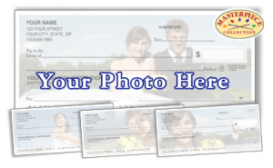 Create your own photo checks!