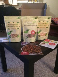 Contents of NatureBox - Click to Expand