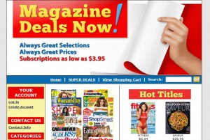 magazine deals now review