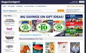 Reviews of Magazine-Agent.com