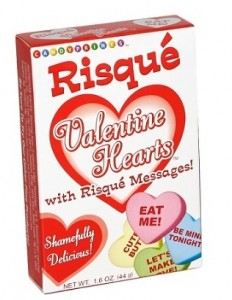 dirty valentine hearts