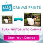 Easy Canvas Prints Review – Turn Your Pictures into a Beautiful Canvas