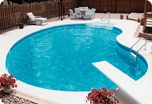 ascorbic acid for pools tips