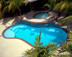 Using Sodium Bicarbonate In Residential Swimming Pools