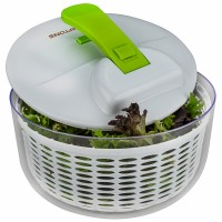 extra large salad spinner