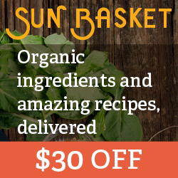 Sun Basket Review Tasty And Organic Ingredients