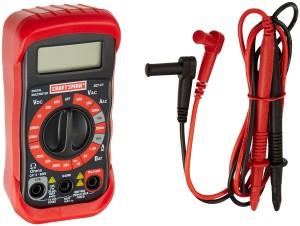 craftsman-wired-digital-multimeter