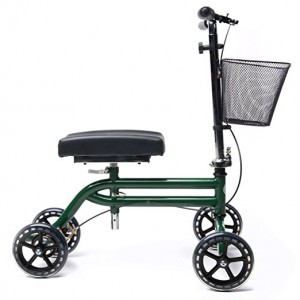 best knee walker knee rover review