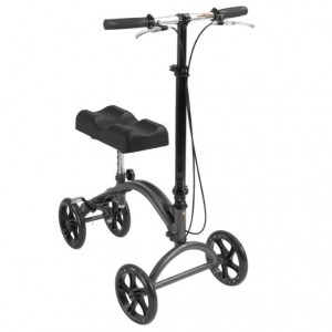 drive medical knee scooter review