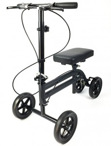 economy low cost knee walker review