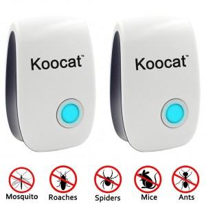 koocat-2-pack-cockroach-repeller-review