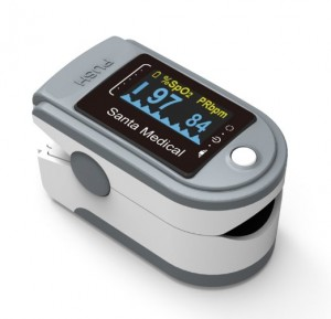 best-pulse-oximeter-review-santa-medical