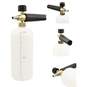 Obecome Adjustable Pressure Washer Jet Wash