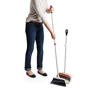 best broom for hardwood floors and pet hair