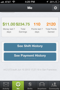 3 Months of Easy Shift