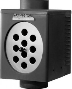 magic heat reclaimer