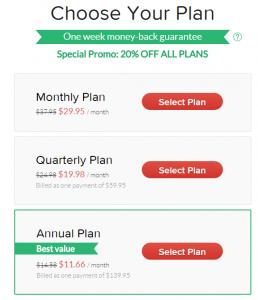 grammarly upgrade plans