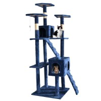 Best Cat Trees For Large Cats - Top 4 Trees Reviewed