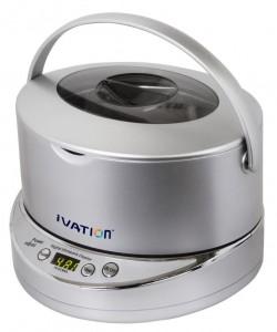 ivation-digital-ultrasonic-cleaner