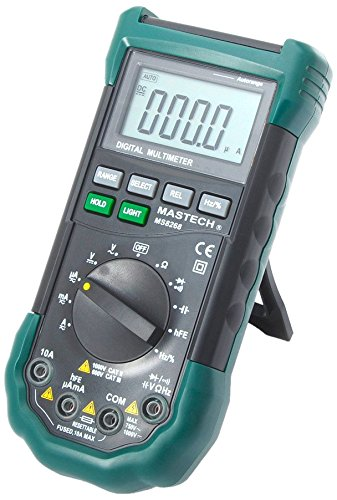 mastech-digital-multimeter