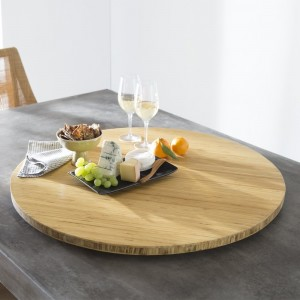 Native Trails Bamboo Extra Large Lazy Susan