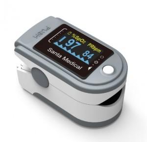 best-pulse-oximeter-review-santa-medical