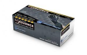 diamond-advance-black-examination-nitrile-gloves