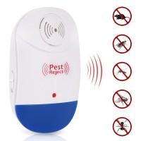 Best Ultrasonic Pest Repeller