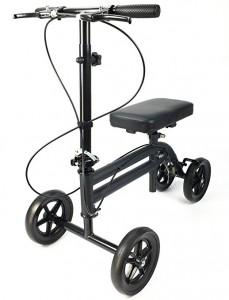 economy low cost knee walker review