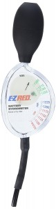 ez red battery hydrometer review