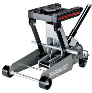 Best Motorcycle Lift Top 4 Lifts Reviewed