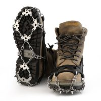 Best Ice Cleats - Top 4 Cleats/Crampons Reviewed