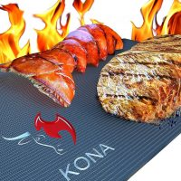 Best Grill Mat - Top 4 Grill Mat Reviews