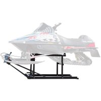 Best Snowmobile Lift - Top 4 Lifts Reviewed