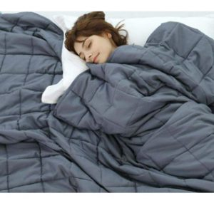 17lb Premium Weighted Blanket for Adults