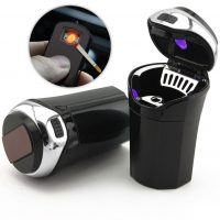 Best Car Ashtray - Top 4 Ashtrays Reviewed