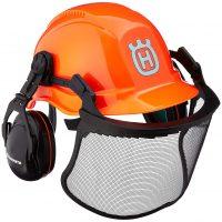 Best Chainsaw Helmet - Top 4 Helmets Reviewed