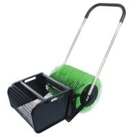 Best Lawn Sweeper for Acorns