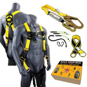 Best Full Body Fall Protection Harness – Top 4 Harnesses